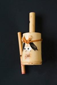 Water bird whistle