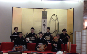 20160110 performance at Double Tree-1